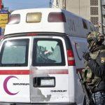 Impactantes imágenes: Al menos 32 muertos en atentado suicida en Bagdad (+Videos y Fotos)
