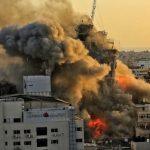 Israel no aceptó la tregua propuesta por el grupo terrorista Hamás a través de Rusia