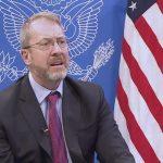 EE UU evaluará las sanciones al régimen si hay una ruta hacia elecciones libres en Venezuela