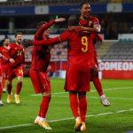 La Eurocopa tendrá tres partidos este sábado: Bélgica y Gales harán su debut